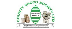 County sacco logo - Home