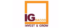 invest and grow logo - Home