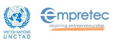Empretec WEB - About Us